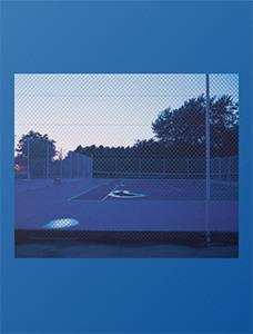Tennis courts III