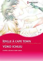 Vente EBooks : Harlequin Comics: Idylle à Cape Town  - Abby Green