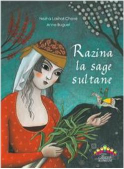 Razina la sage sultane version arabe