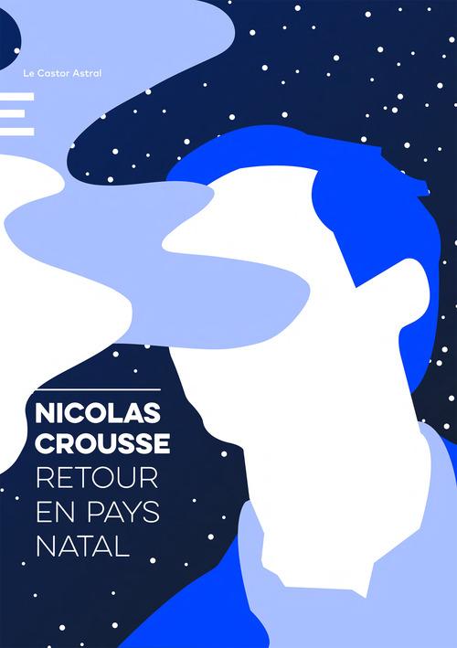 Vente EBooks : Retour en pays natal  - Nicolas Crousse