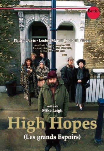 High Hopes (Les Grands espoirs)