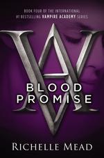 Vente Livre Numérique : Blood Promise  - Richelle Mead