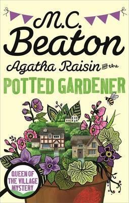 Agatha Raisin and the Potted Gardener (3)