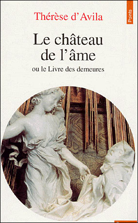 Chateau de l'ame ou le livre des demeures (le)