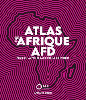 Atlas de l'Afrique AFD