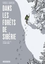 Vente Livre Numérique : Dans les forêts de Sibérie  - Sylvain Tesson