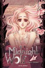 Vente Livre Numérique : Midnight wolf t.3  - Tomu Ohmi