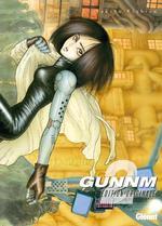 Vente Livre Numérique : Gunnm - Édition originale - Tome 02  - Yukito Kishiro