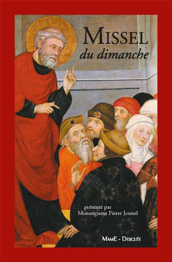 MISSEL DU DIMANCHE  -  SKIVERTEX ROUGE GRENAT