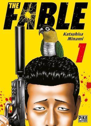 Vente EBooks : The Fable T01  - Katsuhisa Minami