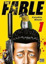 Vente Livre Numérique : The Fable T01  - Katsuhisa Minami