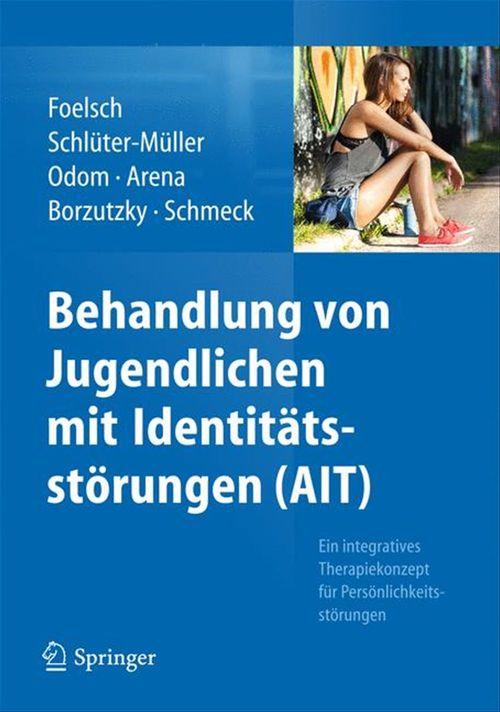 Behandlung von Jugendlichen mit Identitätsstörungen (AIT)