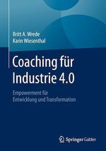 Coaching fu¨r Industrie 4.0