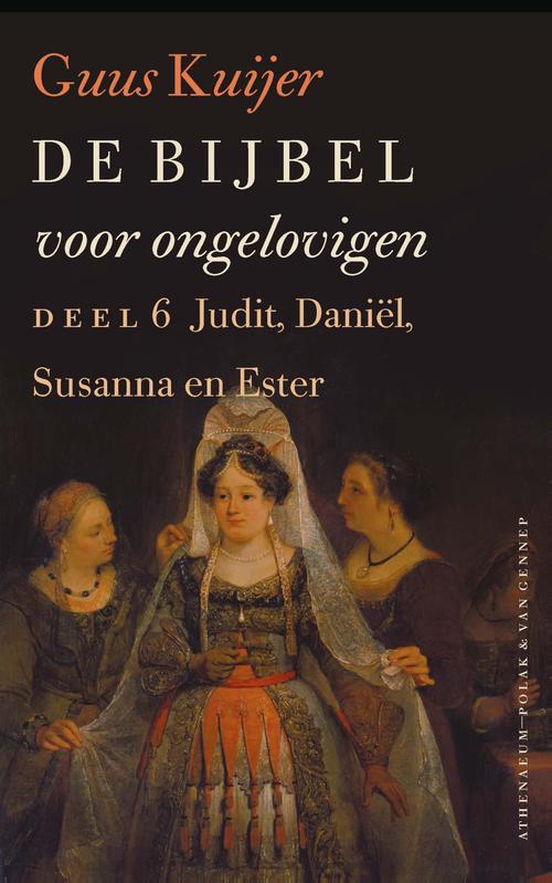 Judit, Daniël, Susanna en Ester