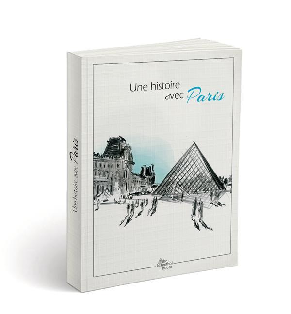 Une histoire avec Paris ; Louvre