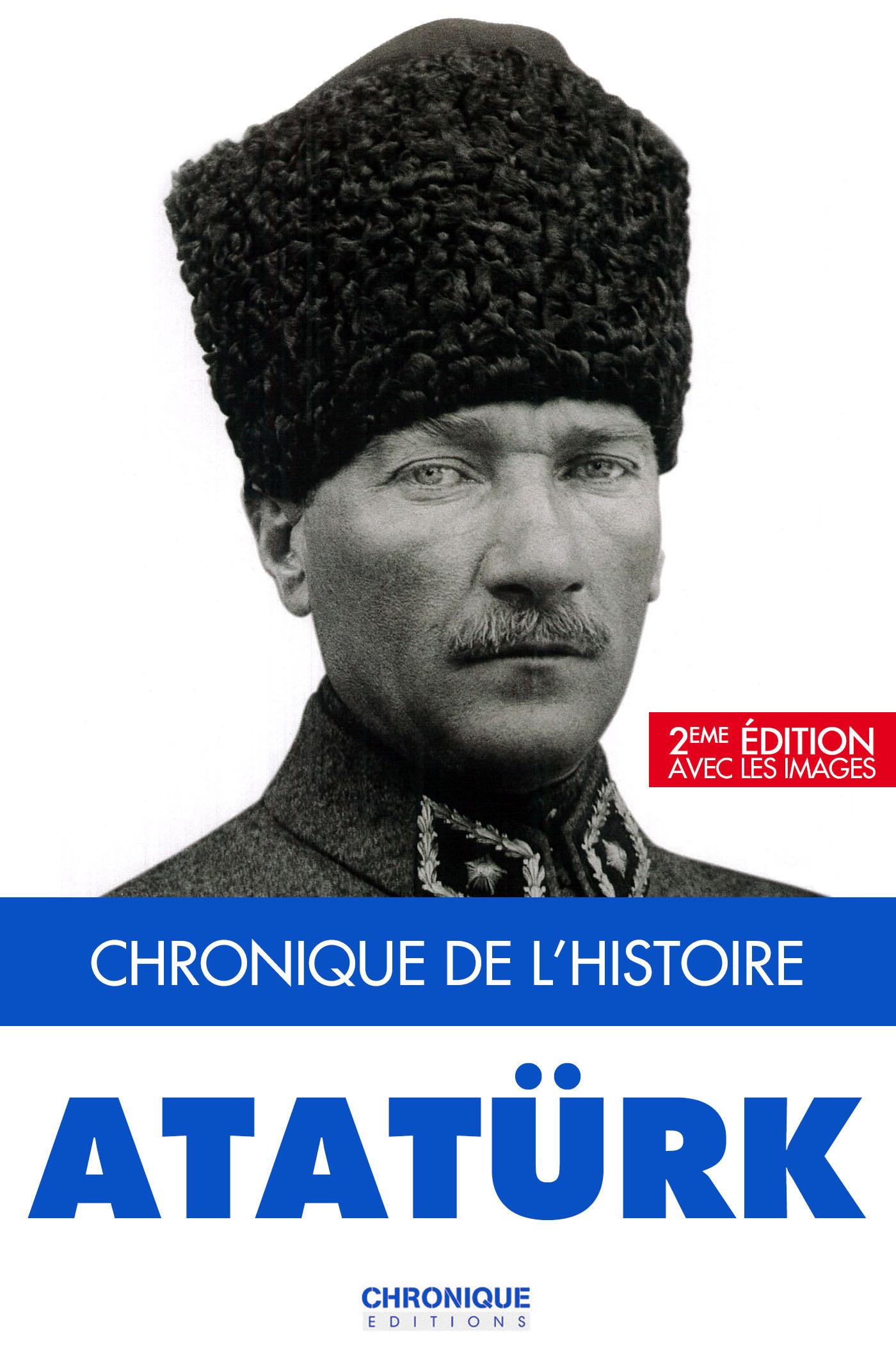 Atatürk  - George Daniel