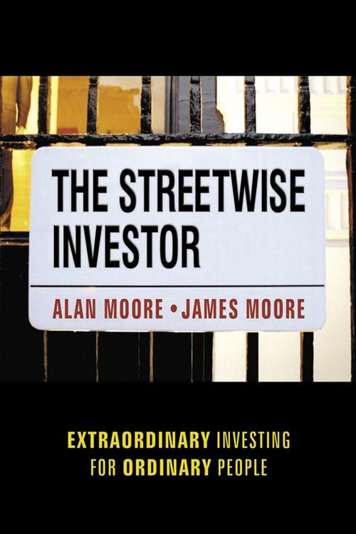 The Streetwise Investor