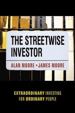 Vente EBooks : The Streetwise Investor  - Alan Moore - James Moore