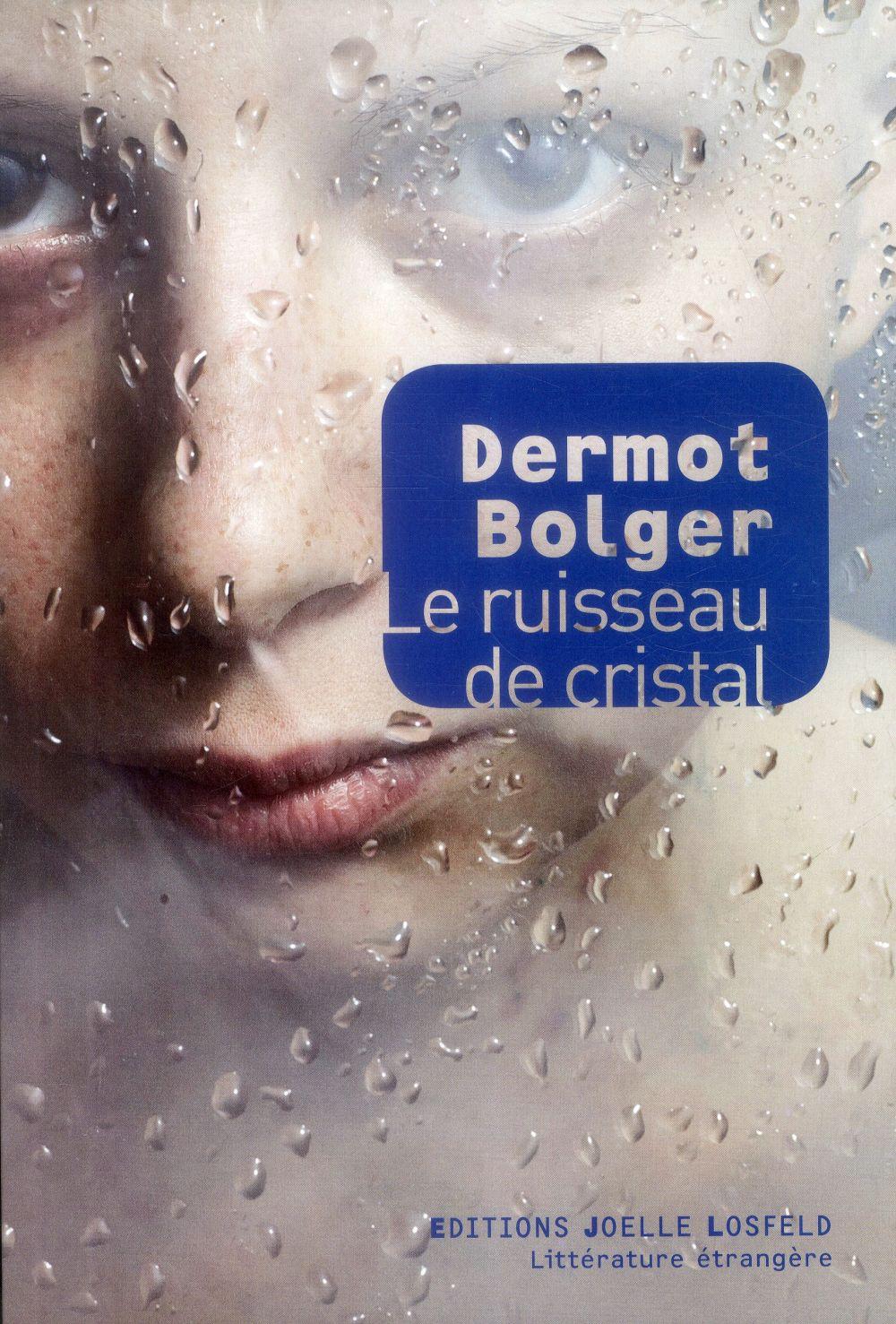 Le ruisseau de cristal