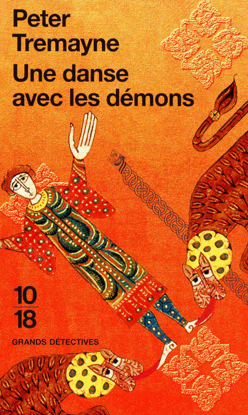 Une danse avec les démons