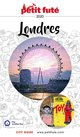 LONDRES 2020 Petit Futé  - Collectif Petit Fute  - Dominique Auzias  - Jean-Paul Labourdette