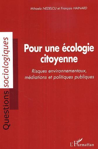 Pour une ecologie citoyenne