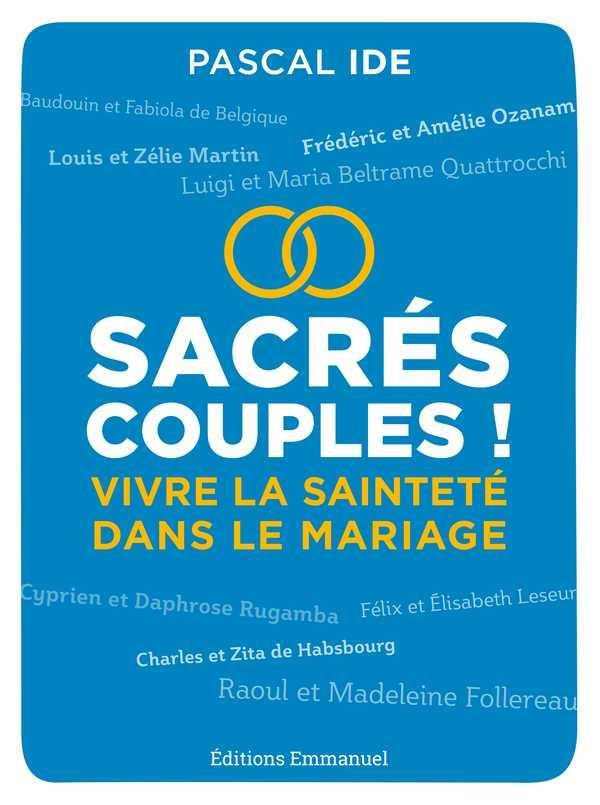 SACRES COUPLES !