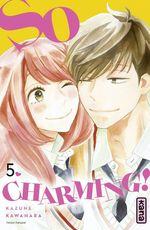 Vente Livre Numérique : So charming ! T.5  - Kazune Kawahara