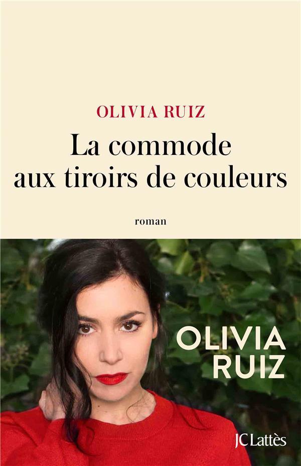 LA COMMODE AUX TIROIRS DE COULEUR