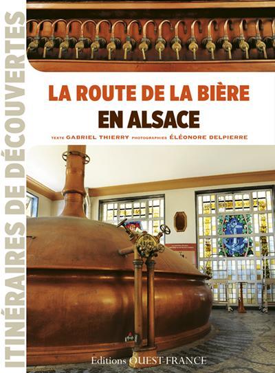 Route de la bière en Alsace