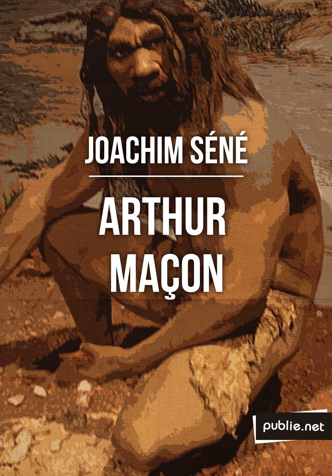 Arthur Maçon