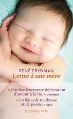 Vente EBooks : Lettre à une mère  - René FRYDMAN