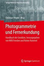 Photogrammetrie und Fernerkundung  - Christian Heipke