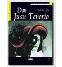 Don juan tenerio livre+cd