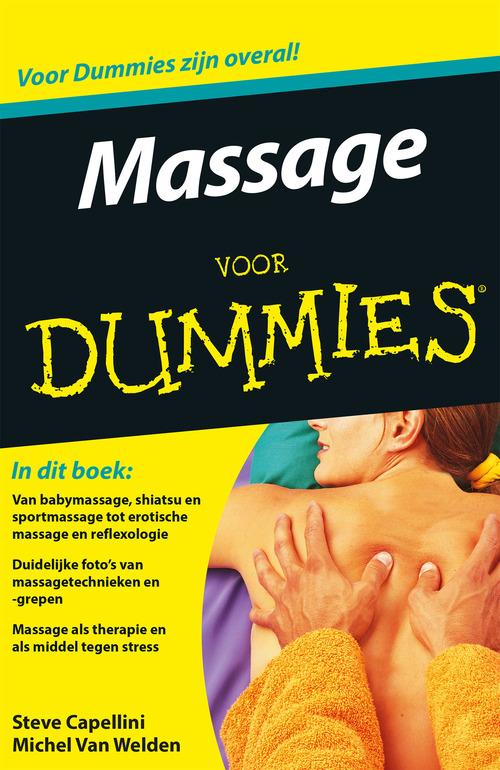 Massage voor Dummies