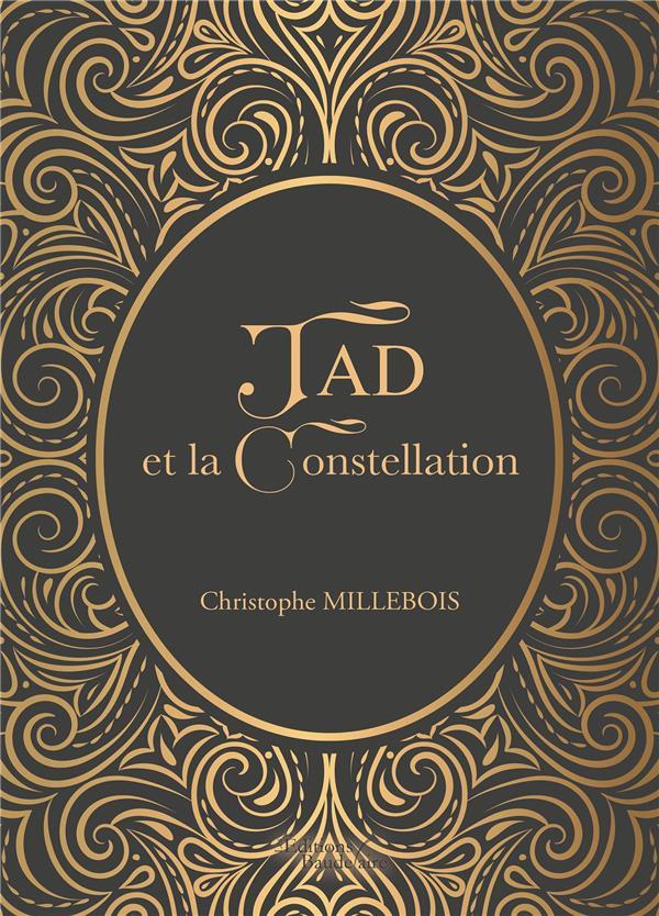 Jad et la constellation