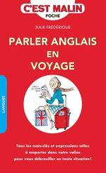 Vente EBooks : Parler anglais en voyage, c'est malin  - Julie Frédérique