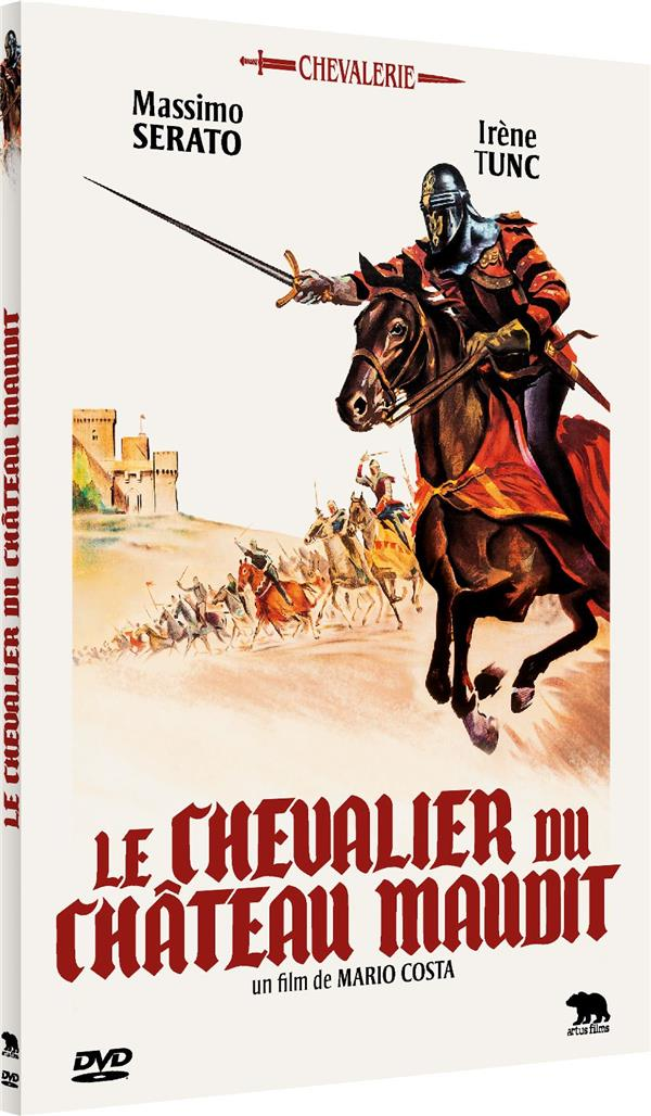 Le Chevalier du château maudit
