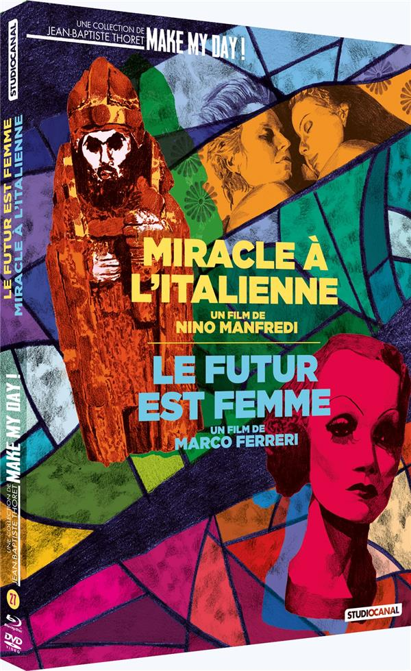 Miracle à l'italienne + Le Futur est femme