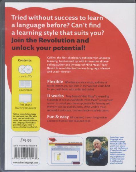 French Beginner ; Language Revolution