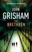 Vente Livre Numérique : The Brethren  - John Grisham