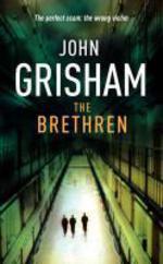 Vente Livre Numérique : The Brethren  - Grisham John