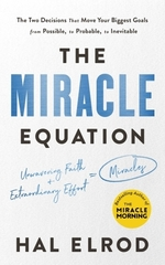 Vente EBooks : The Miracle Equation  - Hal Elrod