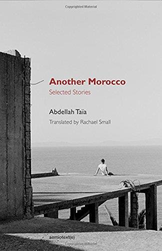 Abdellah taia another morocco /anglais