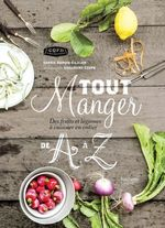 Vente Livre Numérique : Tout manger de A à Z  - Sophie Dupuis-Gaulier