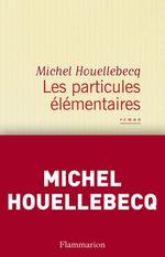 Vente Livre Numérique : Les particules élémentaires  - Michel Houellebecq