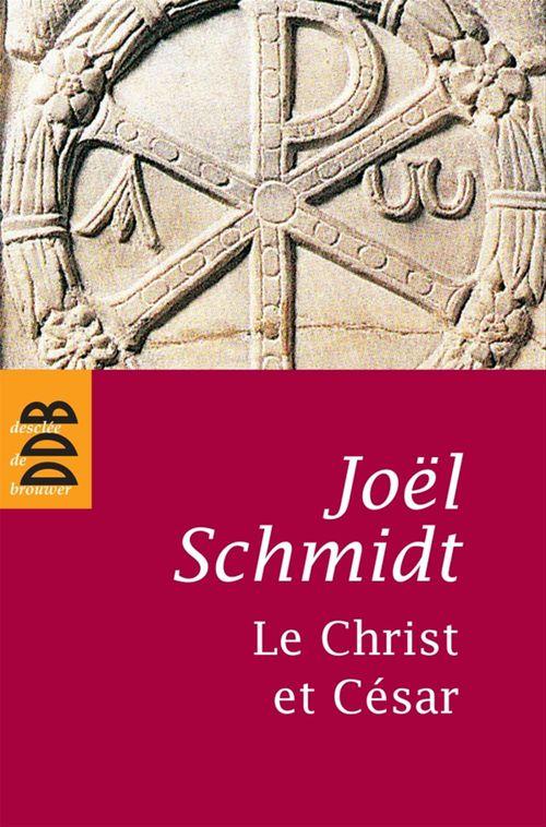 Le Christ et César