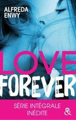 Vente Livre Numérique : Love Forever  - Alfreda Enwy