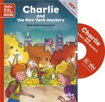 Charlie and the new york mystery ; level 3