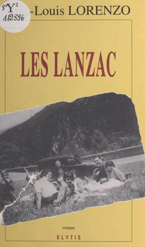 Les Lanzac